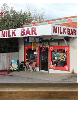 Milkbars Melbourne