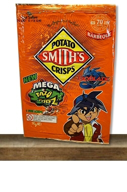 Smiths Chips Vintage Featured